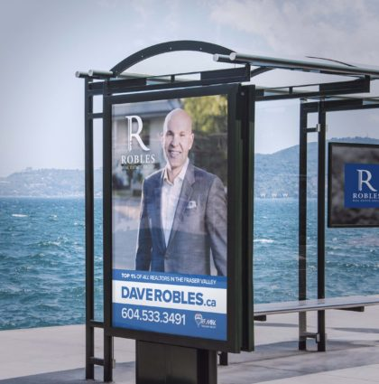 Robles – Print & Marketing Collateral