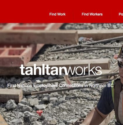 Tahltanworks (Firstworks)