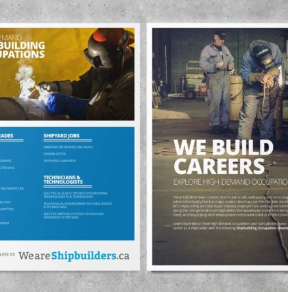 Shipbuilders – Career Kit
