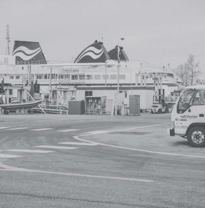 BC Ferries Photography