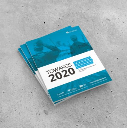 BC Shipbuilding – Towards 2020 – Prospectus