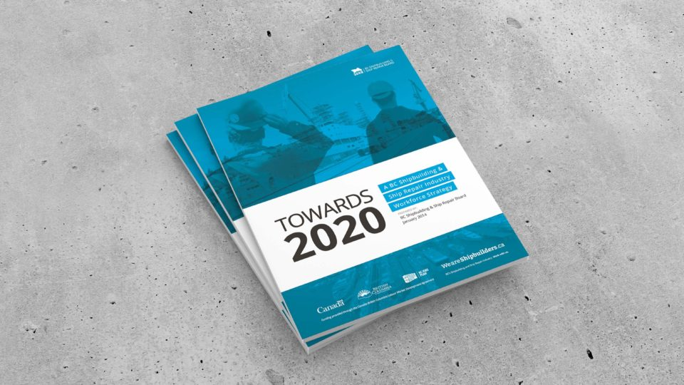 Towards 2020 Report